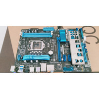 MOTHERBOARD ASUS P8H61 PRO/NTECH/SI READY USB 3.0 / 1155