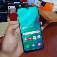 Handphone Hp Samsung Galaxy A50 4/64 Second Seken Bekas Murah