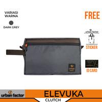 Urban Factor Series Elevuka Clutch Pria Tas Tangan Pria Hand Bag