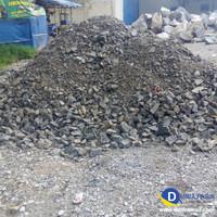 Jual Batu Sirdam Standart Kualitas Terbaik Isi 1 Truk 6,5 Kubik