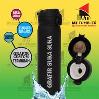 Tumbler Niagara, Tumbler Grafir, Tumbler Custom, Custom Tumbler KD03