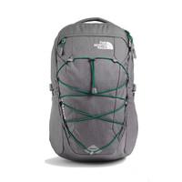 Tas The North Face Borealis Backpack Grey Evergreen Original