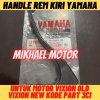 HANDLE HANDEL KOPLING KIRI VIXION OLD NEW 3C1 YAMAHA