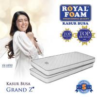 Kasur Busa Grand Z Royal Foam