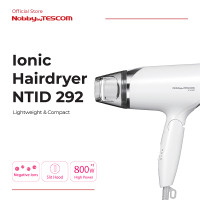 TESCOM Ion Hair Dryer NTID 292