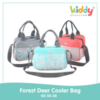 Kiddy Cooler Bag forest Deer Series 5038