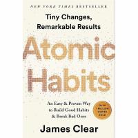 James Clear : Atomic Habit