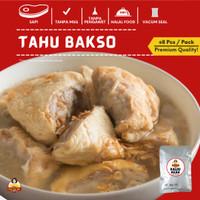 TAHU BAKSO Baso Sapi Premium Homemade