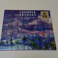 cd Casiopea Answers