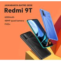 Xiaomi Redmi 9T Ram 4GB Rom 64GB Resmi
