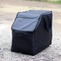 Tas Cover Sepeda Lipat Brompton Dll, Tas Pelindung untuk mobil - Hitam