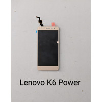 LCD Lenovo Vibe K6 Power