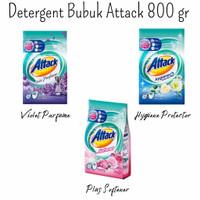 attack softener 800 gr detergen