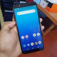 Handphone Hp Asus Zenfone Max Pro M1 4/64 Second Seken