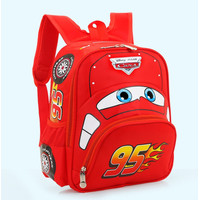 Backpack Cars, Tas ransel mobil, Tas punggung cars anak