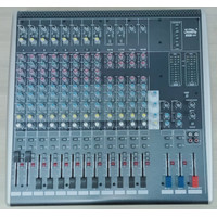 Mixer Audio Sound Sistem Soundking MIX-16A 16 Chanel Input