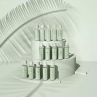Habbie Original Minyak Telon Aromatic 100ml