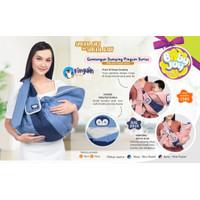 Baby Joy Gendongan Bayi Samping Pinguin Series - BJG 2019