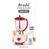 Arashi Stand Blender ASB 1501