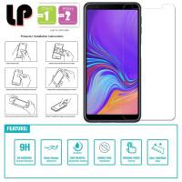 LP HD Tempered Glass Samsung Galaxy A7 (2018)