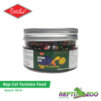 Repcal Tortoise Food 150gr - Repack USA