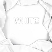 Kain Backdrop Studio Fotografi 200x300cm / Background Foto Cotton - Putih