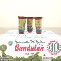 Teh Bandulan cup 220 ml