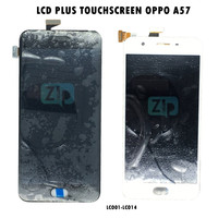 LCD PLUS TOUCHSCREEN OPPO A57 2 WARNA