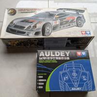 Rc Auldey 1/10 new super rare!