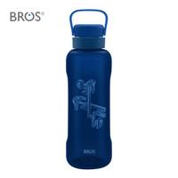 BROS Botol Minum Keluarga 1500ML / Sport / Capa Open Your Mind