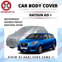 SARUNG COVER BODY MOBIL DATSUN GO PLUS 3 BARIS WATERPROFF