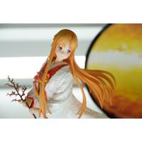 Figure Sword Art Online - Asuna Yuuki Shiromuku White Kimono Ver.
