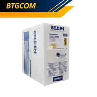 Kabel LAN Belden Cat 5 STP 1m