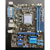 Motherboard Intel Asus P8H61-MLX LGA1155 DDR3 Second