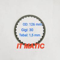 Kampas Kopling Transmisi Matic Avanza Rush Terios U540E