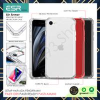 ESR Air Armor iPhone SE (2020) / 8 / 7 Military Case