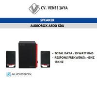 SPEAKER AUDIOBOX A500-SDU