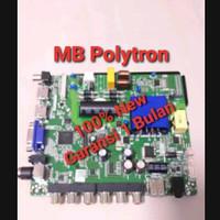 MB-Mainboard-Mesin TV Polytron PLD32T7511-PLD32D7511-PLD32D7520