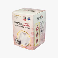 Kosme Mask fit mask with nano silver