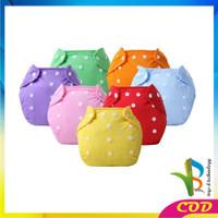 RB-P1 PART 1 POPOK Bayi Kain Kancing Cloth Diaper Clodi Bayi Dapat