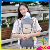 RB-C60 C171 Gendongan Bayi Depan Hipseat / Baby Carrier Ransel Multifu