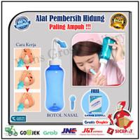 Alat Pencuci Pembersih Hidung Nasal Cleaner Nose Wash Dewasa dan Anak