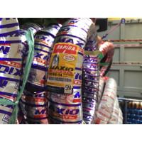 BAN LUAR ASPIRA MAXIO SPR 40 90/80-14 TUBELESS BAN BELAKANG MATIC