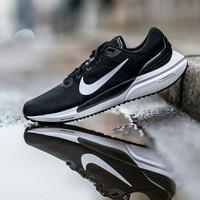 Sepatu Nike Air Zoom Vomero 15 Black White