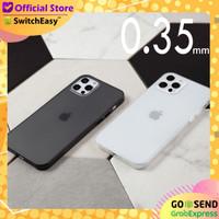 Case iPhone 12 Pro Max / 12 Mini / 12 Pro SwitchEasy 0.35 Ultra Thin