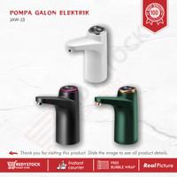 POMPA GALON ELEKTRIK RECHARGEABLE JAW-J3   ELECTRIC WATER DISPENSER