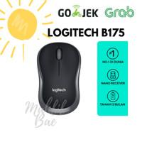 Logitech Mouse Wireless B175