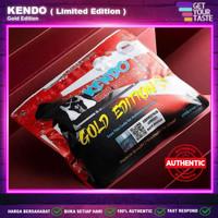 KENDO COTTON GOLD EDITION / KAPAS VAPE / 100% AUTHENTIC