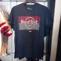 Baju Hard Rock Cafe Bali original Navy Flag