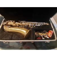 Saxophone Alto Selmer Bundy I Made USA